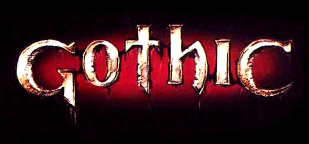 Gothic Logo 1998