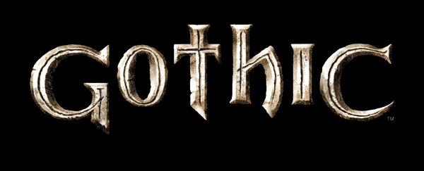 Gothic Logo 2000 v1