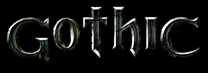 Gothic Logo 2000 Revision