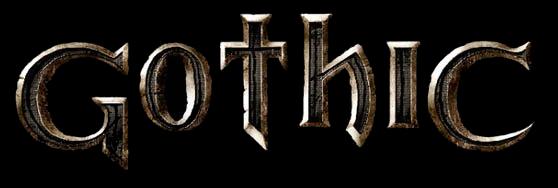 Gothic Logo 2000 Revision B