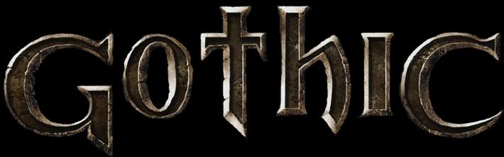Gothic Logo 2001 A