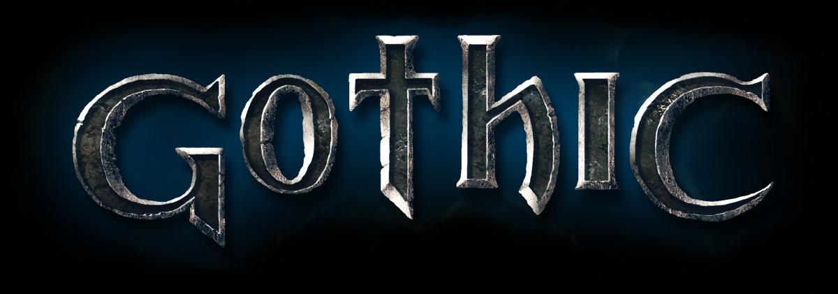 Gothic Logo 2001 B