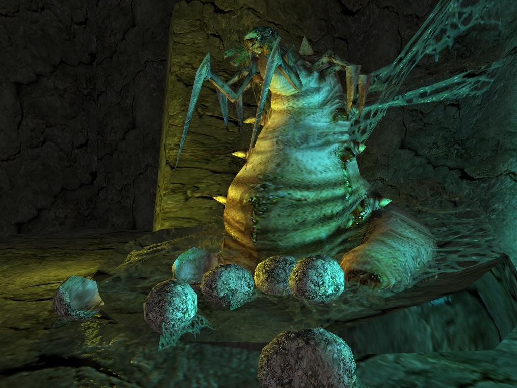 Crawler Queen 2