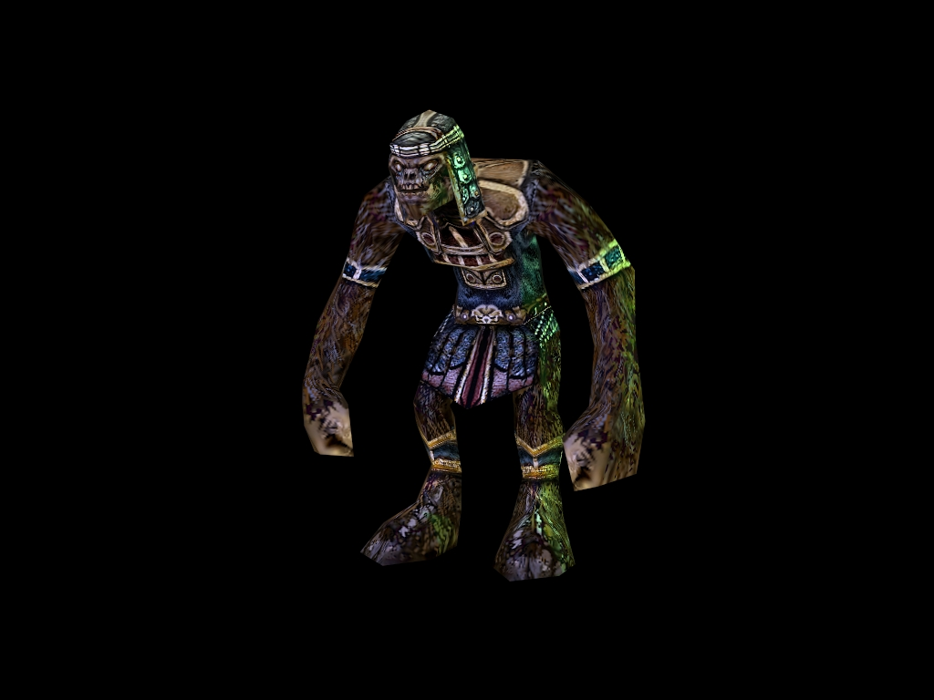 Undead Orc new