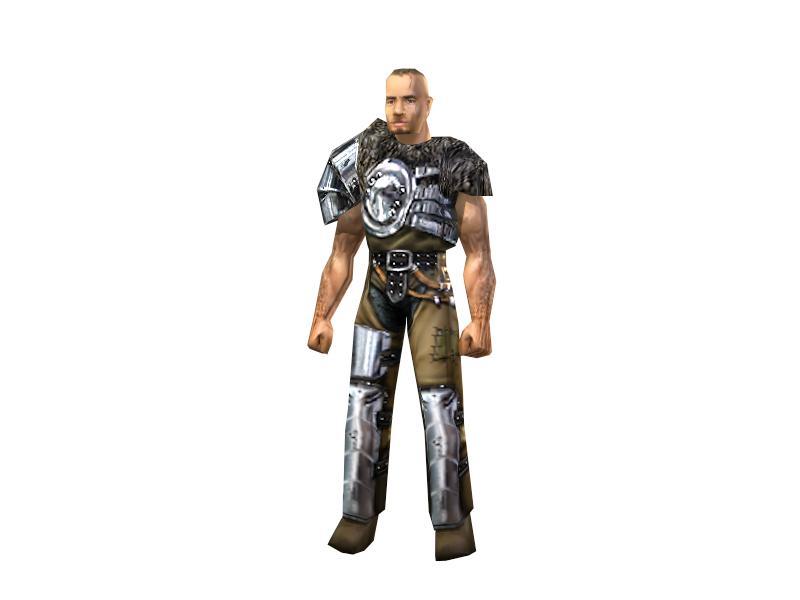 Mercenary medium
