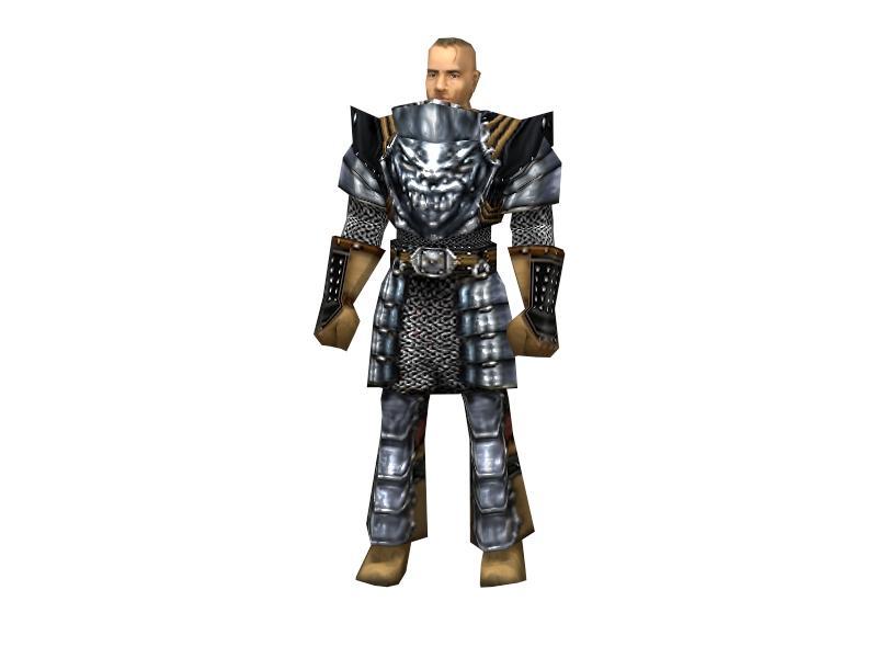Guard heavy