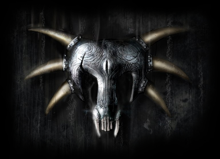 fifth Mask Artwork