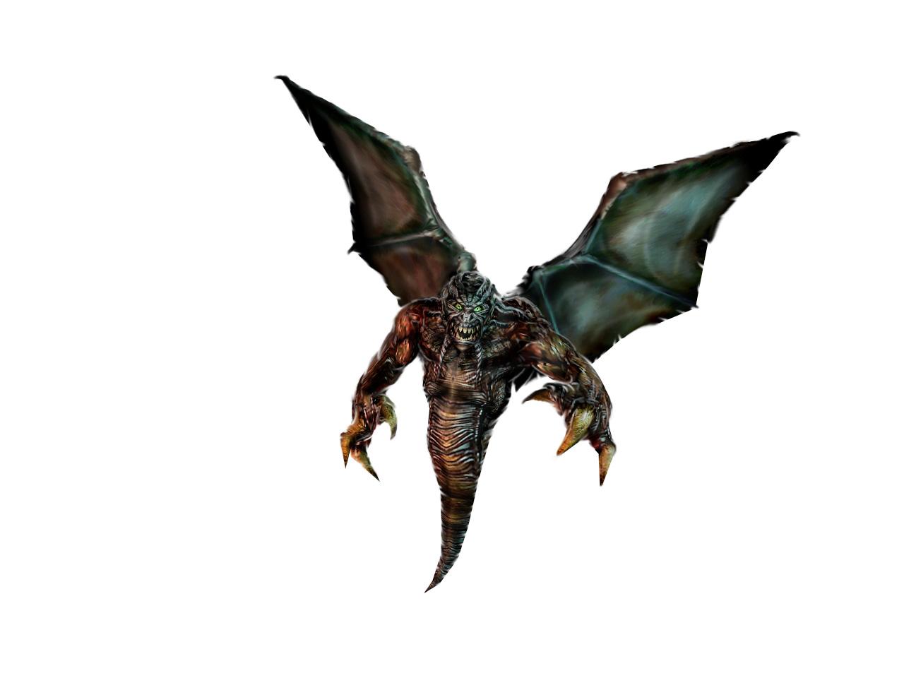 Refined Demon