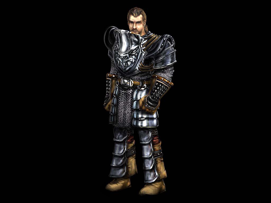 Refined Guard heavy