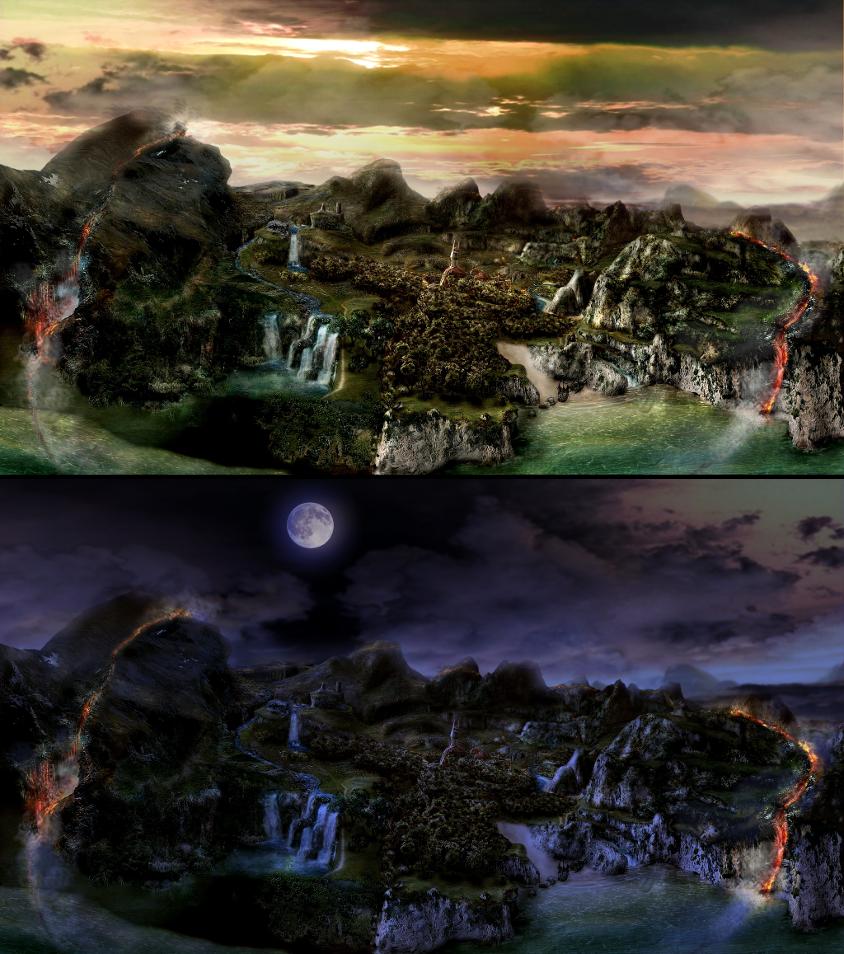 World Panorama