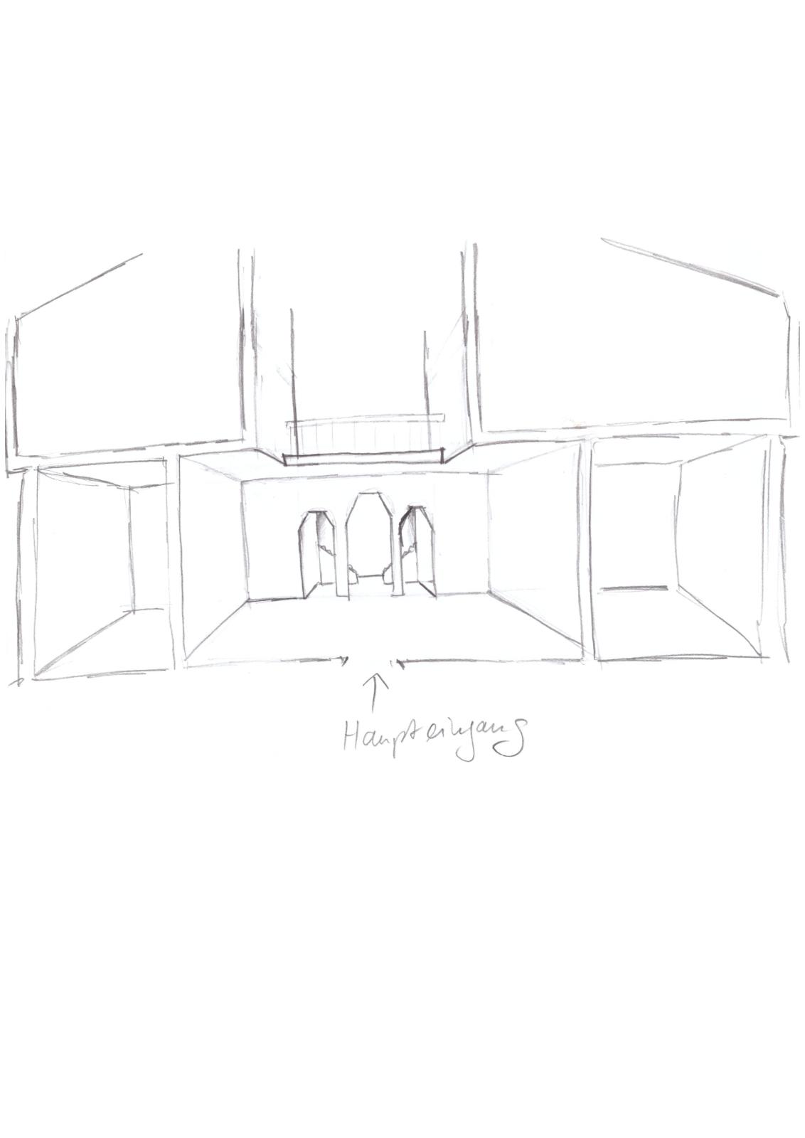 orebaron house scribble 1