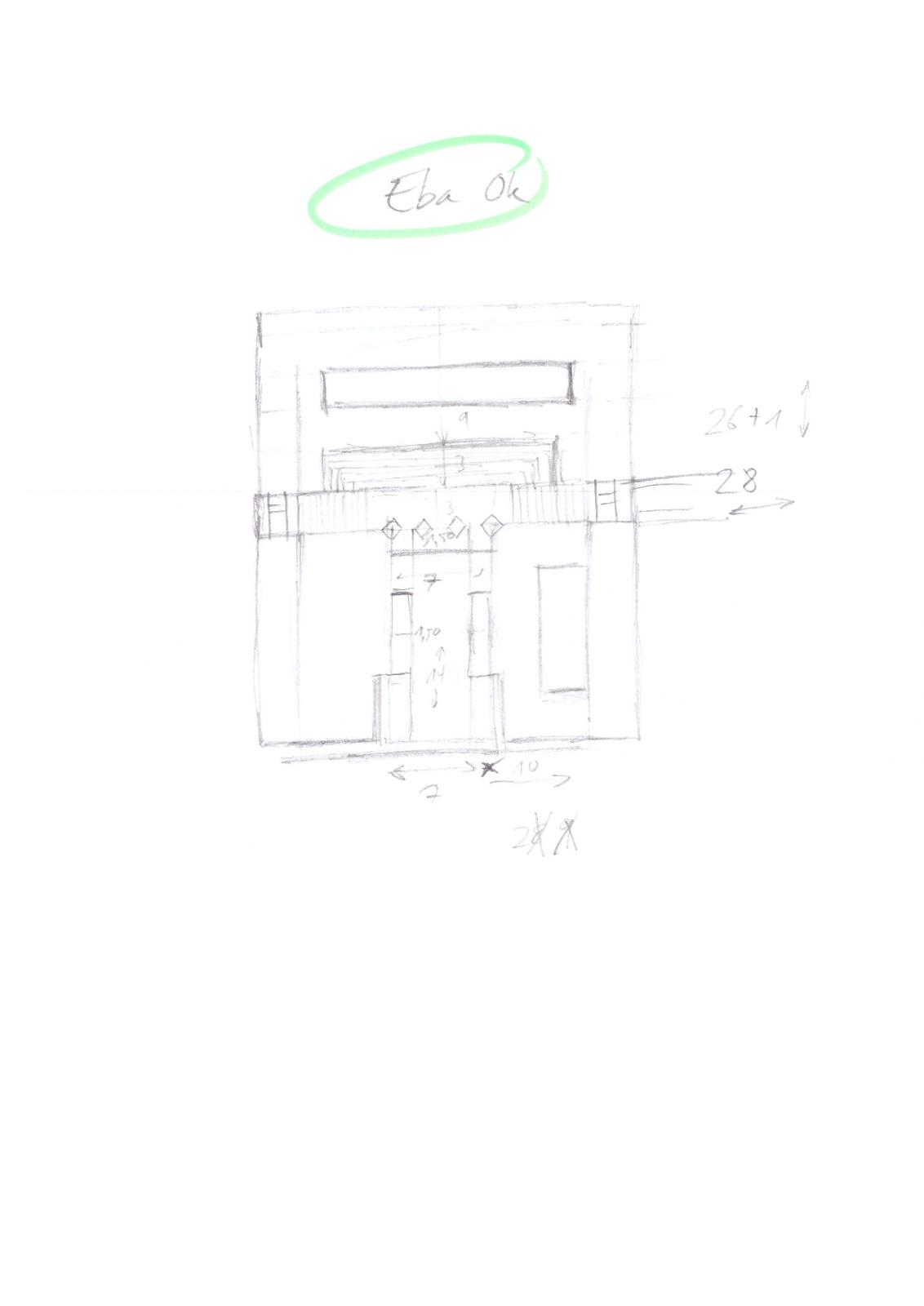 orebaron house scribble 3