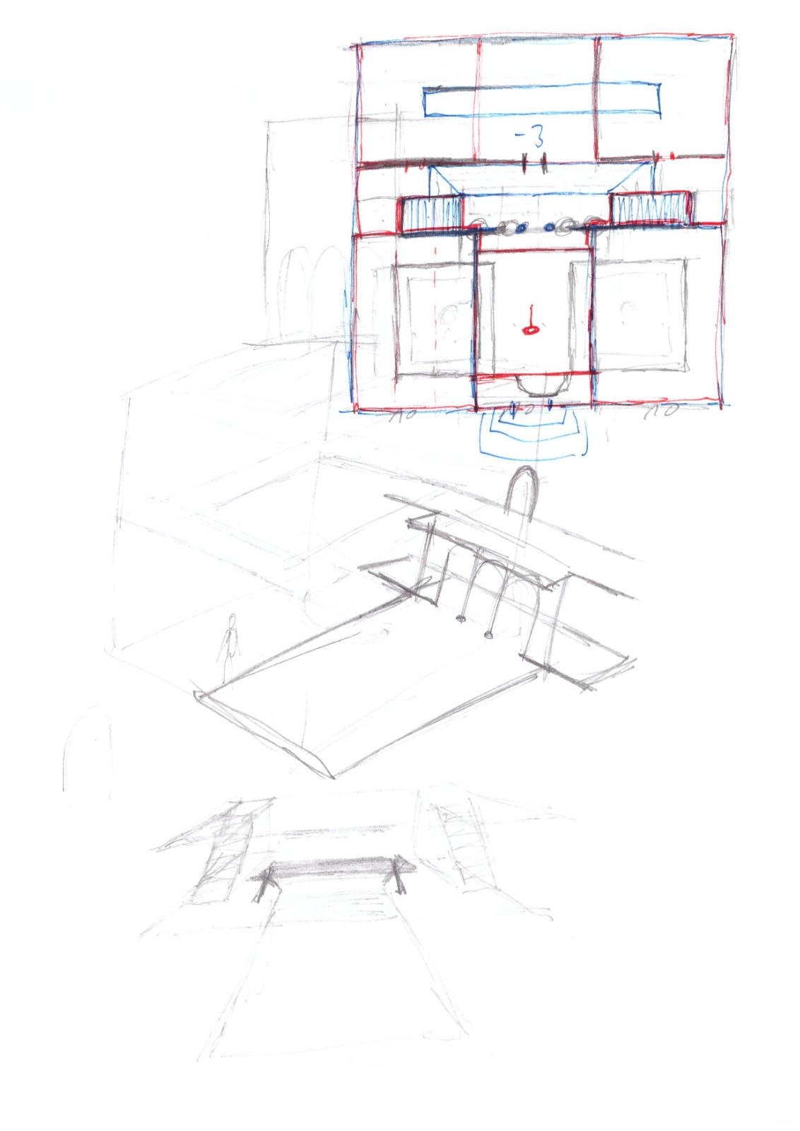 orebaron house scribble 4