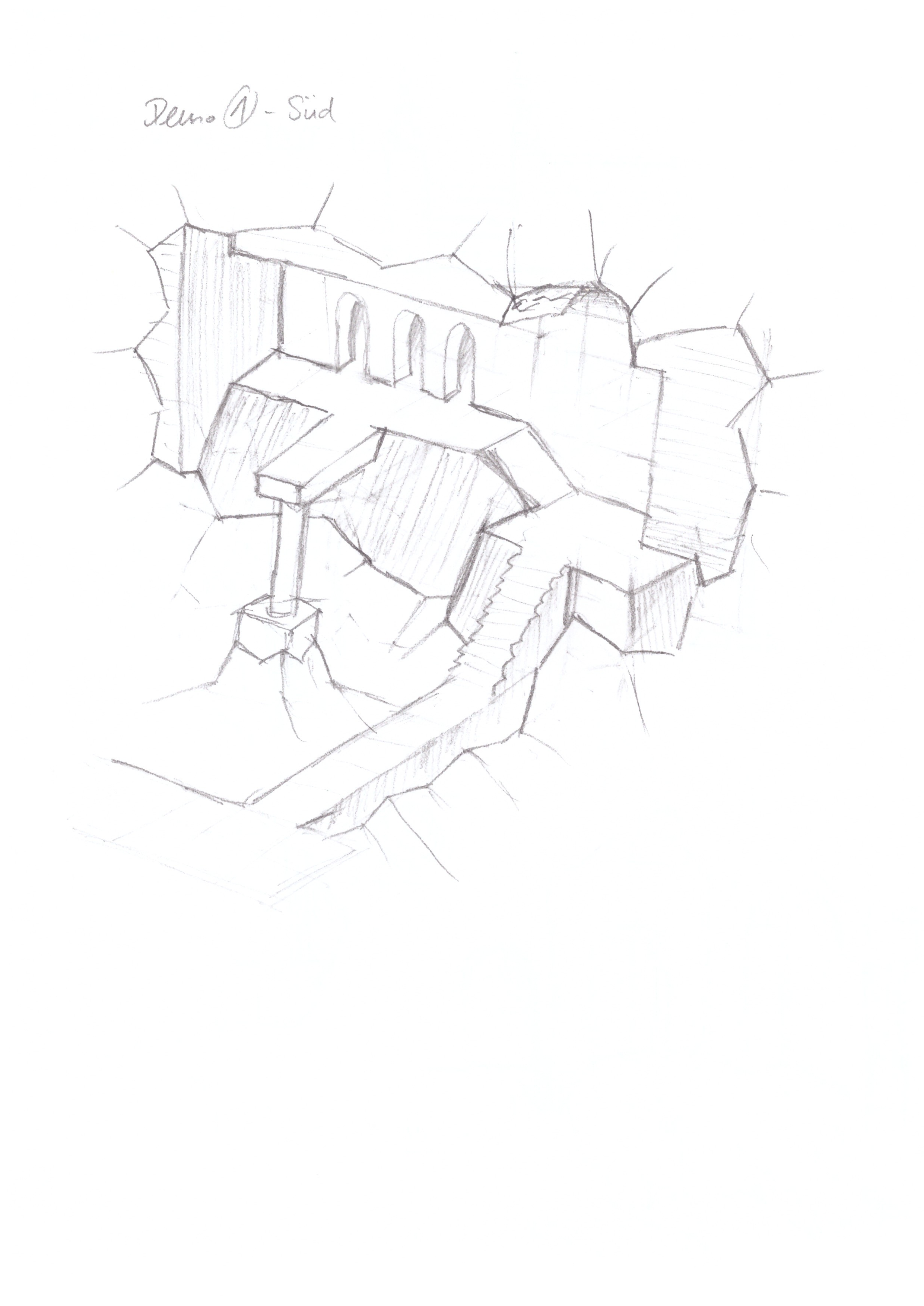 Demo Scribble 1