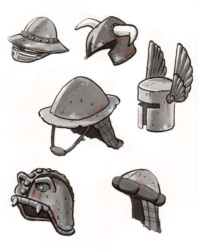Helme 2