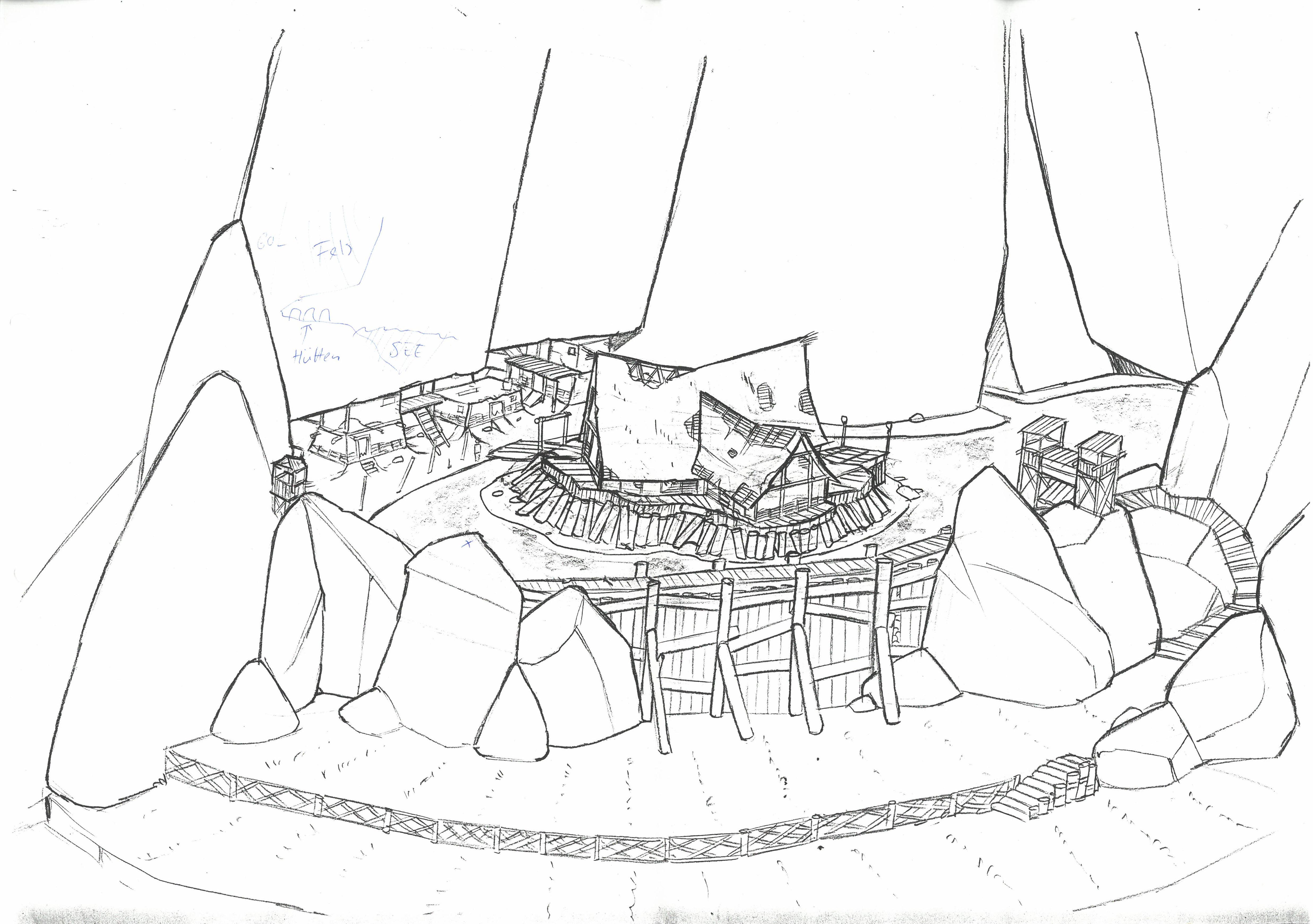 Neues Lager - Gesamtansicht 4