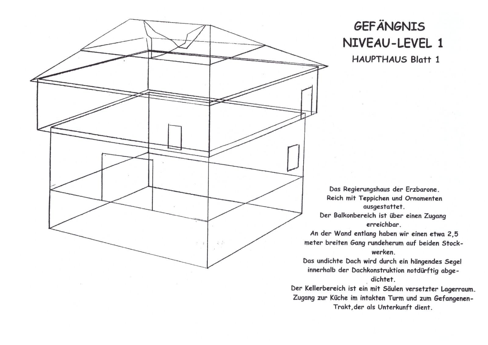 Haupthaus/Erzbaronhaus 1