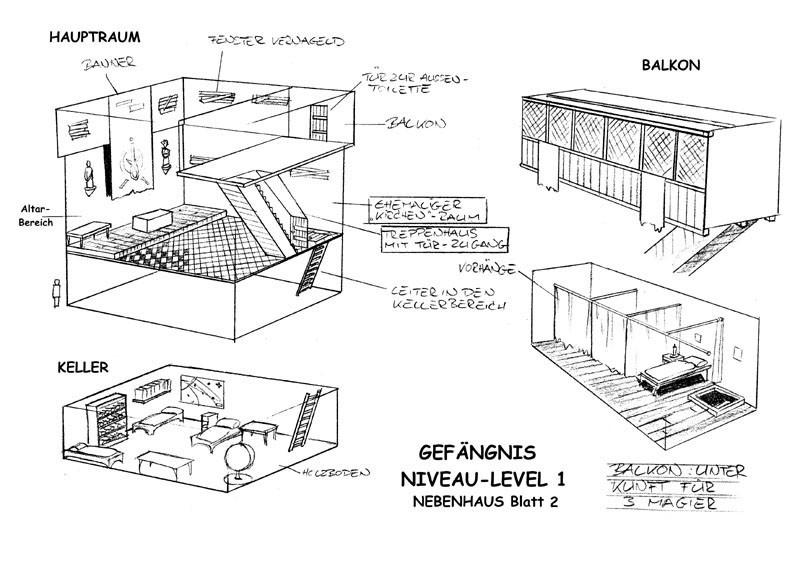 Nebenhaus/Magierhaus 2