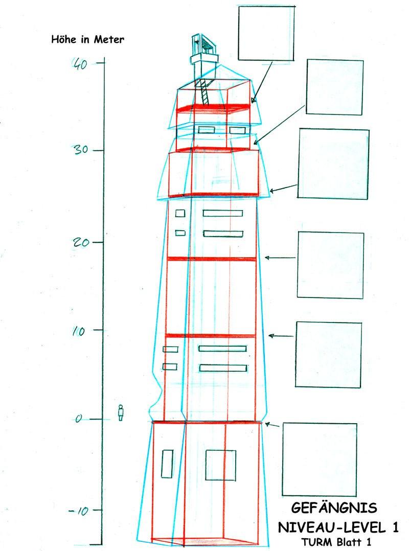 Turm 1