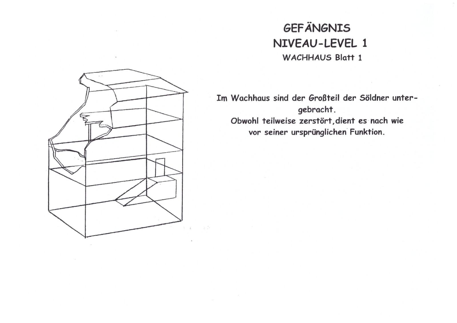 Wachhaus 1
