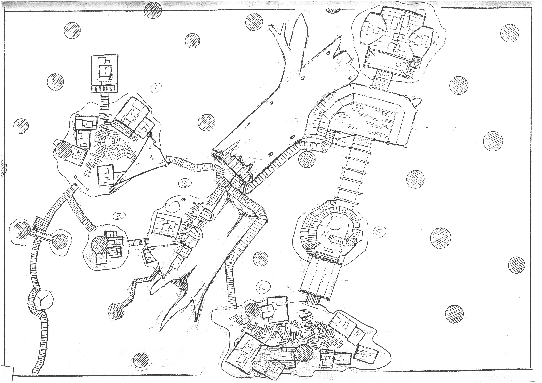 Sektenlager v3 Generalplan