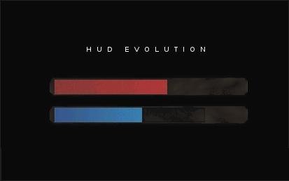 Evolution of the HUD