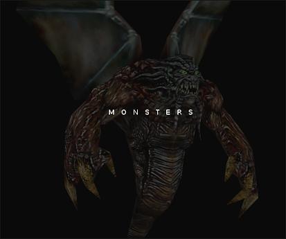 Monster Artworks