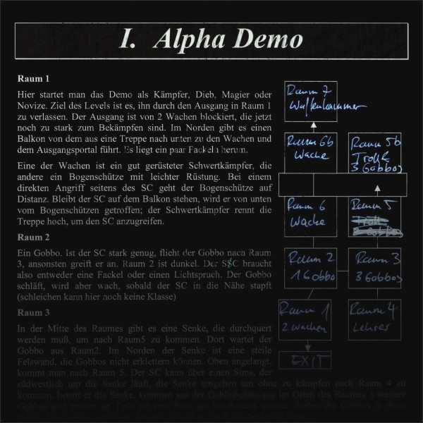 Phoenix Demo I Walkthrough Document