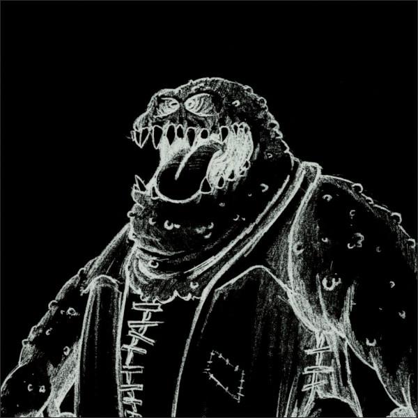 Frank's Monsters