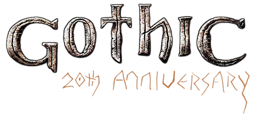 20th Anniversary of Gothic
