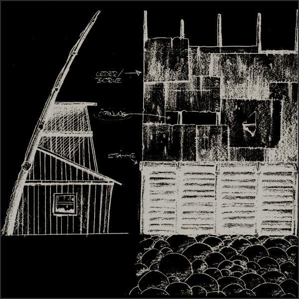 Ralf Old Camp Concept Arts