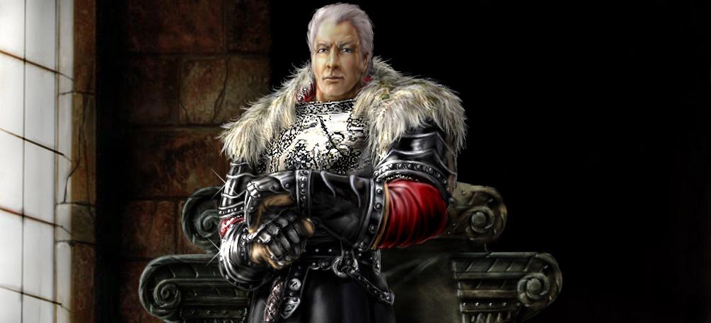 Der Graue Baron