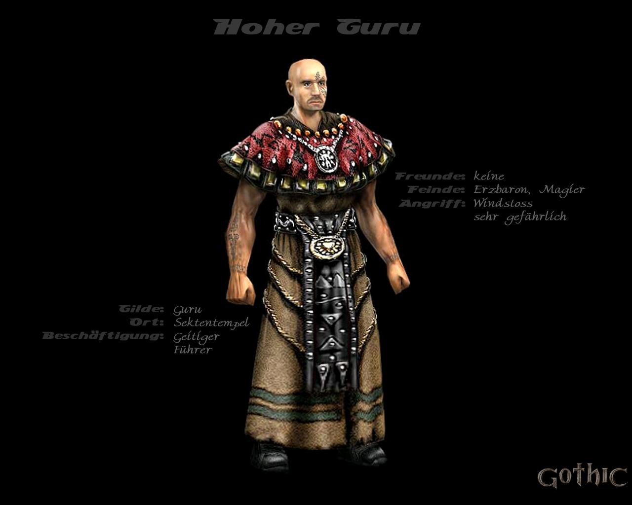 High Guru
