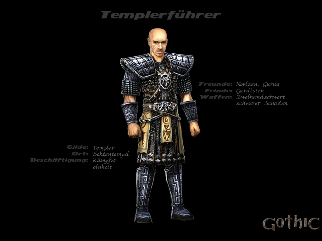 High Templar
