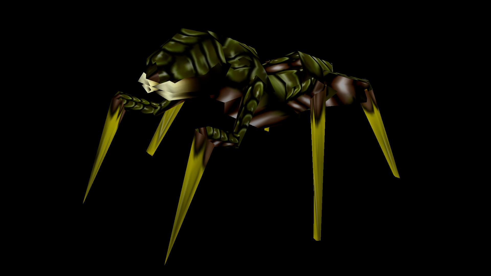 Crawler Position 1