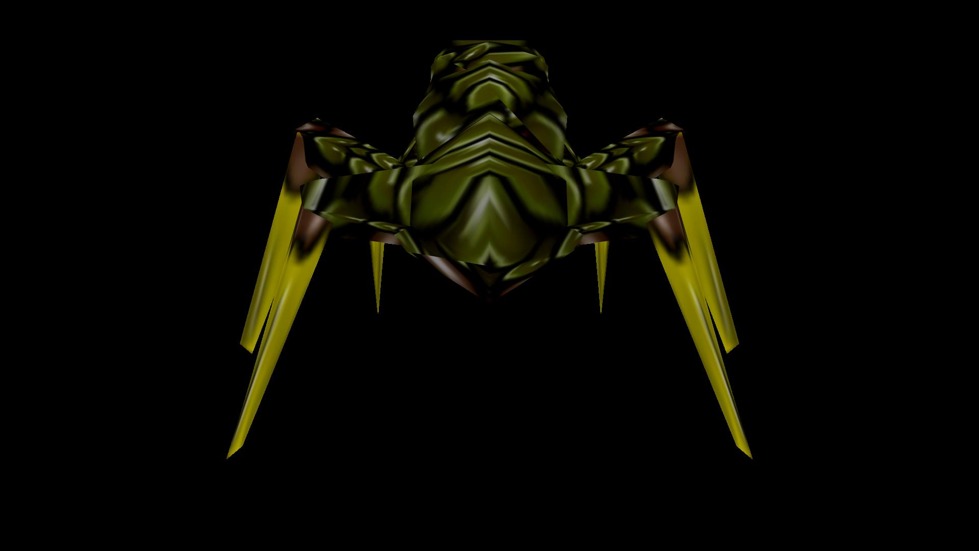 Crawler Position 2