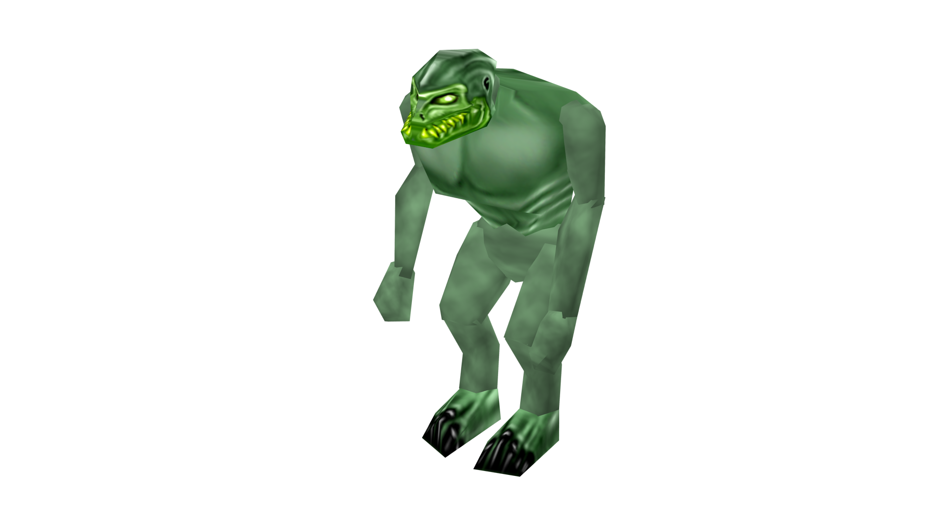Orc Position 1