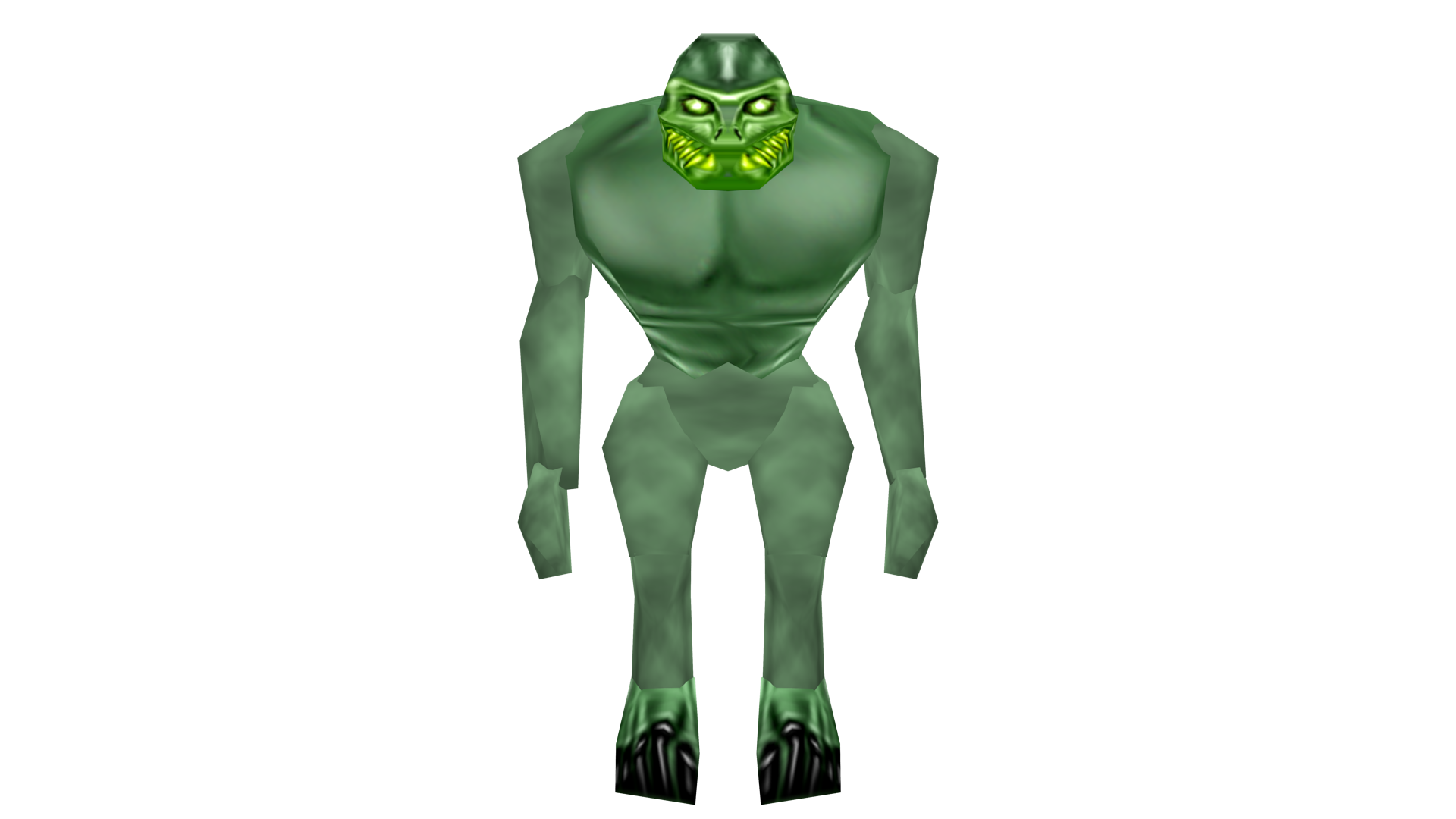 Orc Position 2