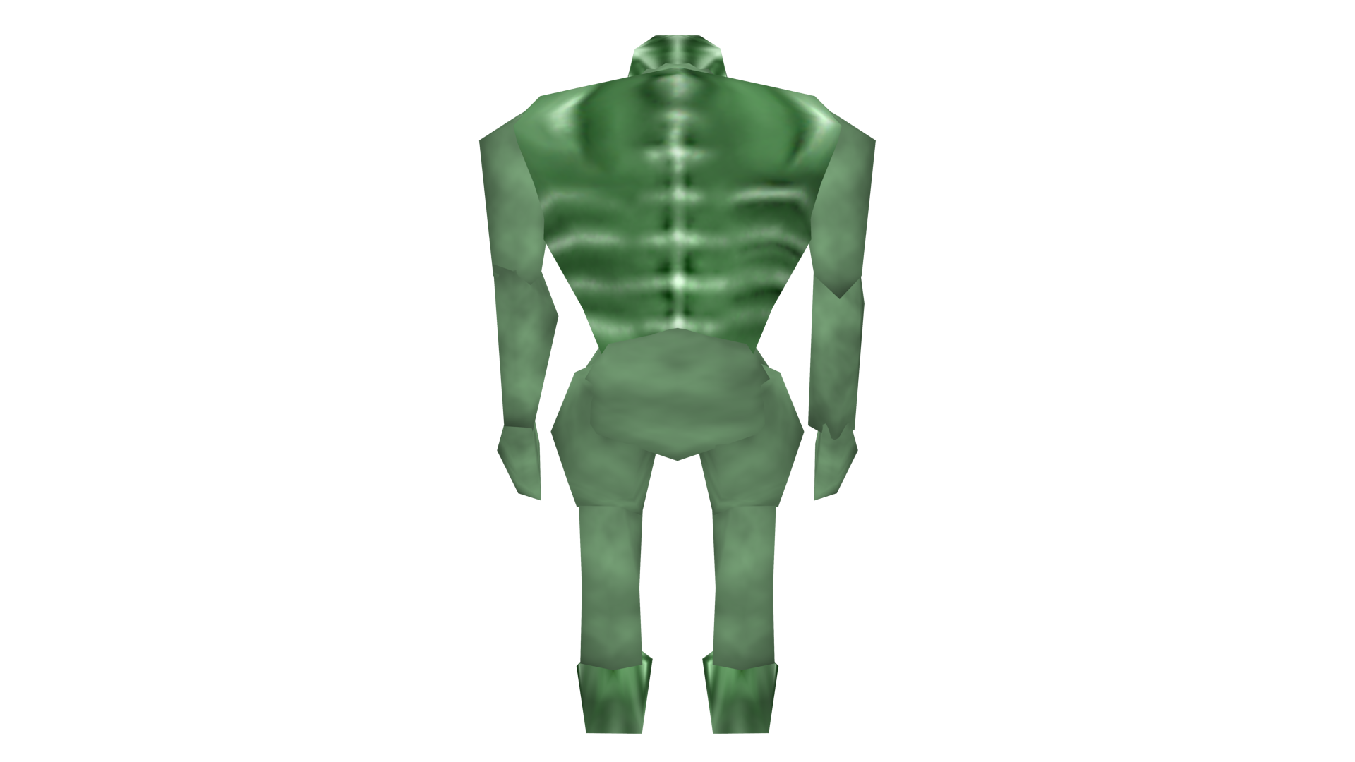 Orc Position 3
