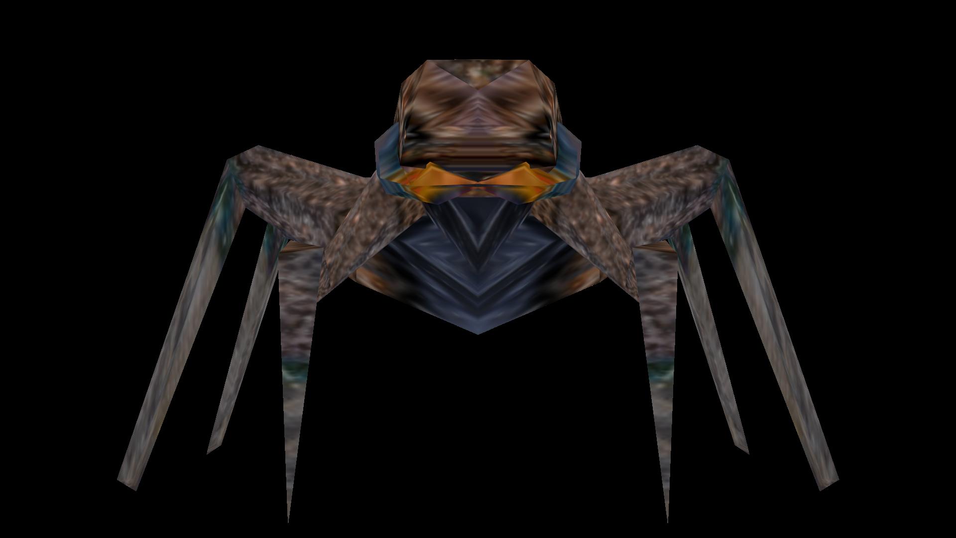Crawler Front