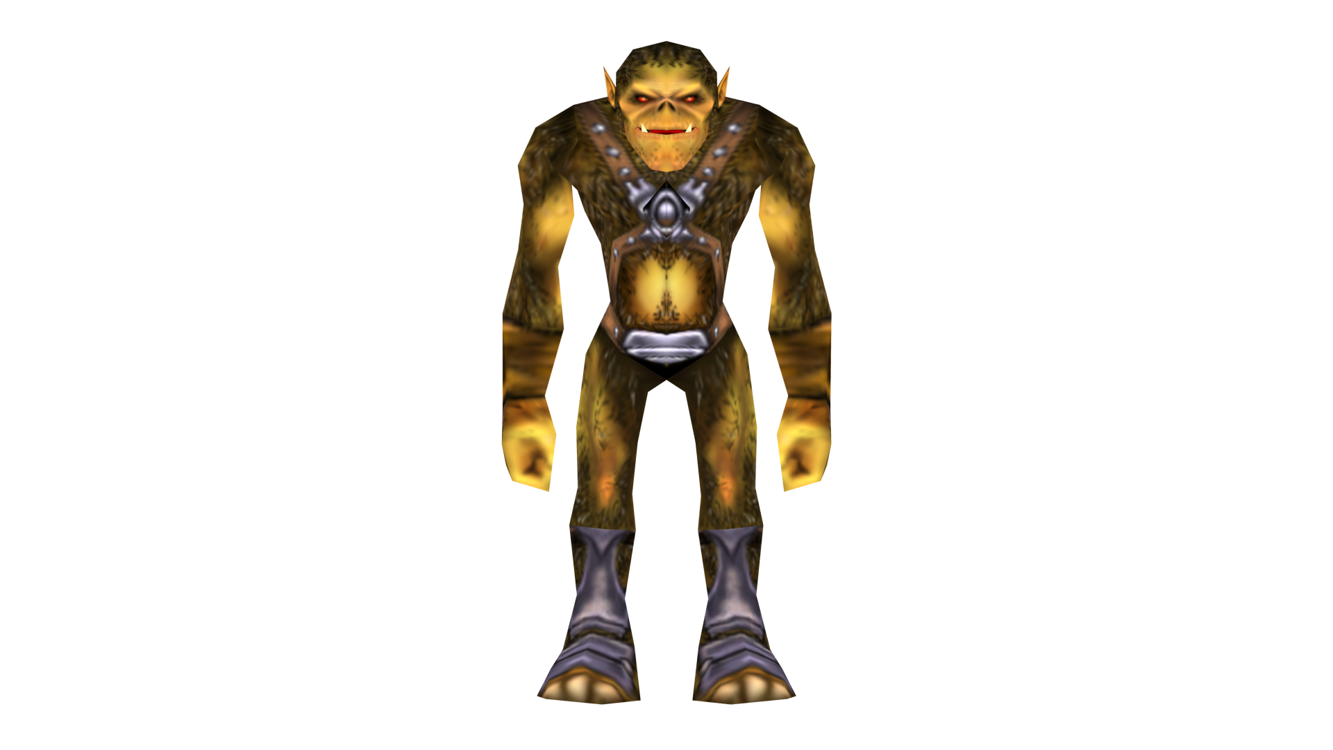 OrcScout Front