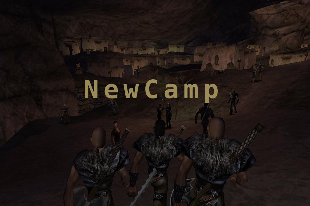 New Camp