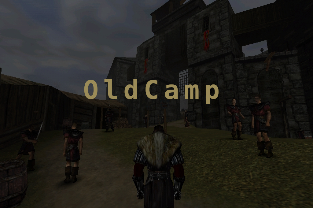 Old Camp